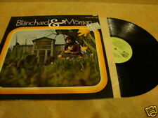 Blanchard & Morgan birds of a Feather LP record album vinyl RARE