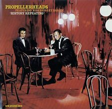 PROPELLERHEADS FEATURING MISS SHIRLEY BASSEY : HISTORY REPEATING / 3 TRACK-CD