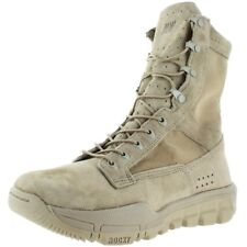 Rocky Men's C6 Lightweight Lace Up Durable Hunting Boot Desert Tan Size 7M
