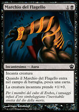 Magic MTG - 4X MARCHIO DEL FLAGELLO - THEROS - ITALIANO