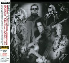 AEROSMITH - O, YEAH! ULTIMATE AEROSMITH HITS [JAPAN BONUS TRACKS] NEW CD