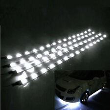 18 X Waterproof 12''/15 DC12V Motor LED Strip Underbody Light For Car Motorcycle