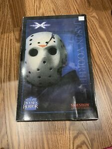Sideshow 1/6 scale Jason Voorhees Friday the 13th Jason X