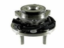 For Ssangyong Rexton 2006-2017 Front Left or Right NON VSC Hub Wheel Bearing Kit