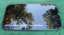 kia direct replacement car \u0026 truck sunroofs, hard sunroofs tops ebay2004 kia optima year specific sunroof glass panel no accident oem free shipping