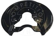 TOLE PROTECTION DISQUE ARR GAUCHE VW JETTA III (1K2) 1.6 TDI 90 CH 12.2009-10.20