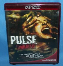 Pulse (HD DVD, 2007)