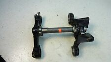 1985 Honda Goldwing GL1200 Limited Edition H1099. triple tree steering stem clam