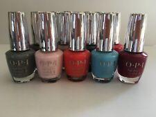 OPI Infinite Shine Nail Polish, U Pick Color, 0.5 oz, list #2, FREE SHIPPING