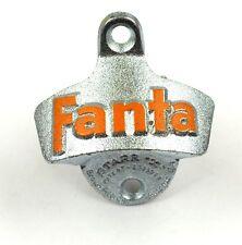 Coca-Cola Starr X Fanta Wand Flaschenöffner Wandmontage USA Bottle Opener