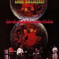 In-A-Gadda-Da-Vida - Iron Butterfly CD ATLANTIC