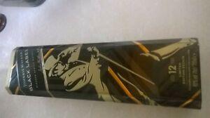 Johnnie Walker Black Label Empty  Box Richard Malone Limited Edition Design