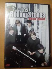 LOS ROLLING STONES ROCK FILES DVD REGION 1&4 TRUTH AND LIES MENTIRAS Y VERDADES