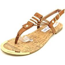 Sandali e scarpe Madden Girl marrone per il mare da donna