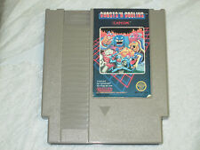 Ghosts 'n Goblins (Nintendo, NES) cart only good