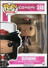 Funko Pop Movies Clueless Dionne #248 Fast Shipping!