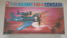 1/48 scale Hobby craft Wwii Us Navy F4U-4 Corsair Fighter kit