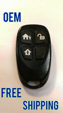 ADT DSC HOME SECURITY ALARM TRANSMITTER REMOTE KEYLESS FOB F5313WS4939 WS4939
