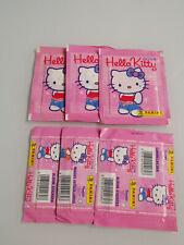 panini Hello Kitty Fashion tüten 6 Stück