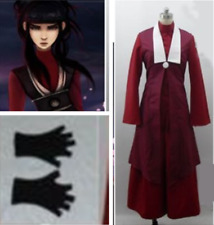 Avatar Mai Suit Outfit Cosplay Costume Custom Made Free Shipping