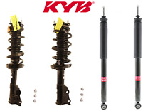 KYB Strut and Coil Spring Assembly - Shock Absorber Fornt/Reart for Honda Civic
