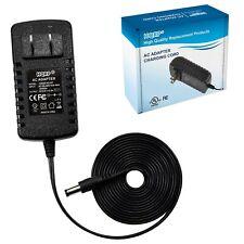AC Adapter for Casio ADE95100LE, CTK-240 LK-240 LK-280 WK-220 SA-46 SA-47 SA-76