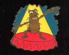 WDW Mickey's Circus A Bug's Life P.T. Flea LE Disney Pin 91027