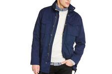 Abrigos y chaquetas de hombre azul talla M color principal azul