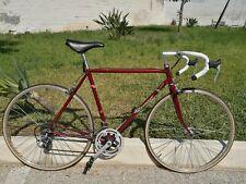 Vintage Bici Da Corsa Olympia marca carpene anno 1970/80 Ottima per scatto fisso