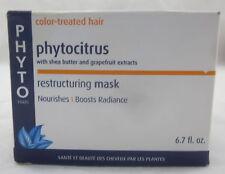 Phyto (Paris) Phytocitrus Restructuring Mask - 6.7oz