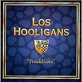 Hooligans (Los) - Traditions cd freepost in very good condition