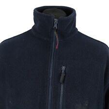 JACK WOLFSKIN Tecnopile 1/4 Zip Fleece Pullover | Jumper Sweater Sweatshirt 1/2