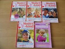 15 Mutter und Kind / Traumwelt Familien und ihre Schicksale- Romane Paket 14