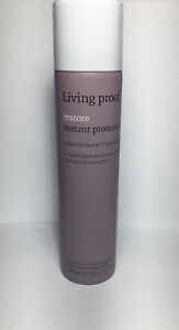 1 Living Proof Restore Instant Protection Hairspray 5.5 oz / 188mL