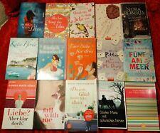 40 Taschenbücher Romane Romantik Liebe Frauen Klassik Paket Lesestoff Flohmarkt