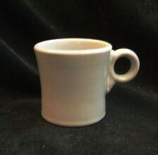 Vintage Fiesta Ware Grey Gray Tom & Jerry Coffee  Mug  Fiestaware Homer Laughlin