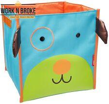 Kids Toy Storage Bins Organizer Book Shelf Shoe Chest Bookshelf Dog Bedroom
