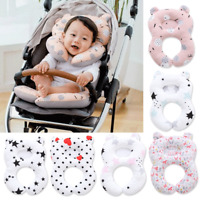 AU Baby Pram Stroller Car Seat Pillow Cushion Soft Head Body Support Pad Mat