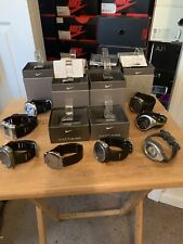 8 Pc Nike Watch Collection (In Great Condition) (Needs Batteries)