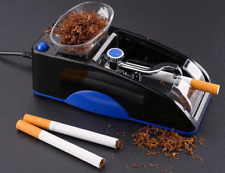 Electric Automatic Cigarette Rolling Machine Injector Maker Tobacco Roller 100-2