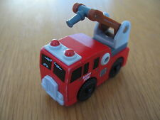 SORDOR FIRE ENGINE Hook Learning Curve for Wooden Train Engine ( Brio Thomas )