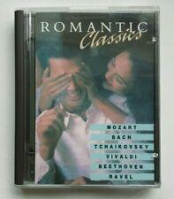 Romantic Classics - MiniDisc Album MD Music Mozart, Vivaldi etc. Rare Disky