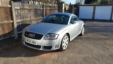 Audi TT 3.2 V6 250 HP Quattro DSG Auto Transmission 3dr Sport LEATHER + CRUISE