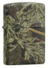 Zippo 24072, Realtree Advantage Max 1 HD, Camoflage Matte Finish Lighter