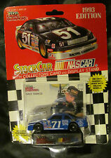 1993 Racing Champions, Dave Marcis,1:64, STG #71 Diecast Car, New