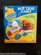 Zhu Zhu Puppies * HOT DOG CARRELLO * NUOVO IN SCATOLA