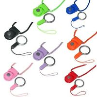 AMZER DETACHABLE CELL PHONE NECK LANYARD FOR CARRYING CASE