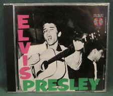 Elvis Presley 1st Album S/T CD PCD1-5198 Made In Japan 1984