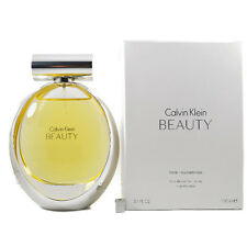 Beauty by Calvin Klein Eau de Parfum tester 3.4oz 100 ml for women.