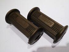 TRIUMPH 3TA 5TA T100 T110 T120  RIDERS FOOTREST RUBBERS 'NEW' 82-9279 1956-1978